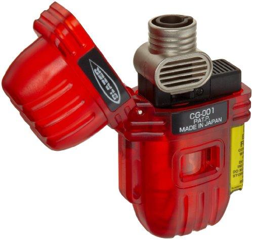 Blaze Butane Refillable Torch Lighter