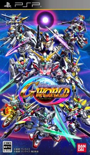 SD Gundam G Generation World [Collectors Pack] (japan import)