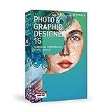Magix Photo und Graphic Designer | Version 15 | Grafikdesign | Bildbearbeitung und Illustrationen in...