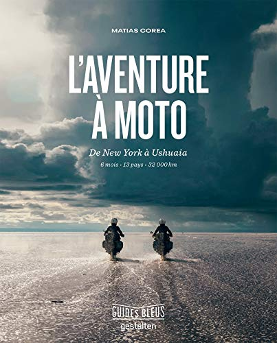 L'aventure à...