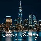 New Jersey Calendar 2022: Calendar 2022 with 6 Months of 2021 Bonus