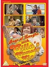 Cilla's Comedy Six-The Complete Series