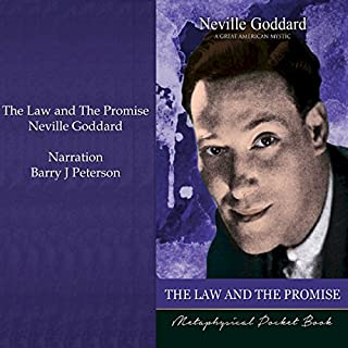 The Law and the Promise cover art