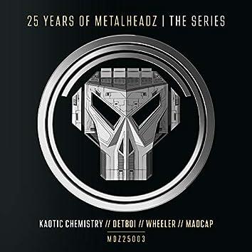 25 Years of Metalheadz – Part 3