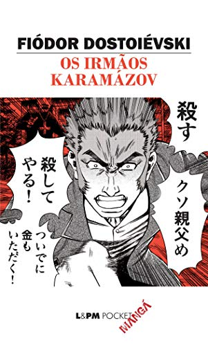 Os irmãos Karamázov: 1174