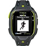 Timex TW5K84500 Ironman Run X50Plus HRM Sports Watch