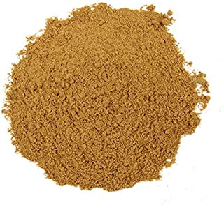 Frontier Co-op Cinnamon Powder, Ceylon, Certified Organic, Fair Trade Certified 1 lb. Bulk Bag