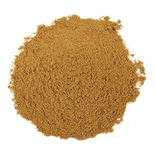 Frontier Co-op Cinnamon Powder, Ceylon, Certified Organic, Fair Trade Certified, Kosher, Non-irradiated | 1 lb. Bulk Bag | Sustainably Grown | Cinnamomum verum J. Presl