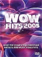 Wow Hits 2005 [DVD]
