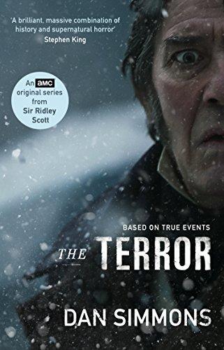 The Terror (English Edition)