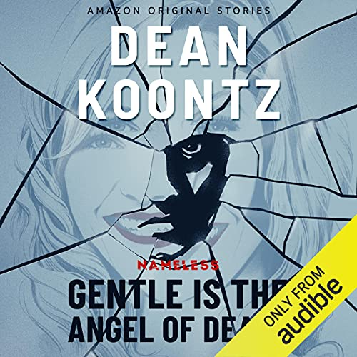 Bargain Audio Book - Gentle Is the Angel of Death