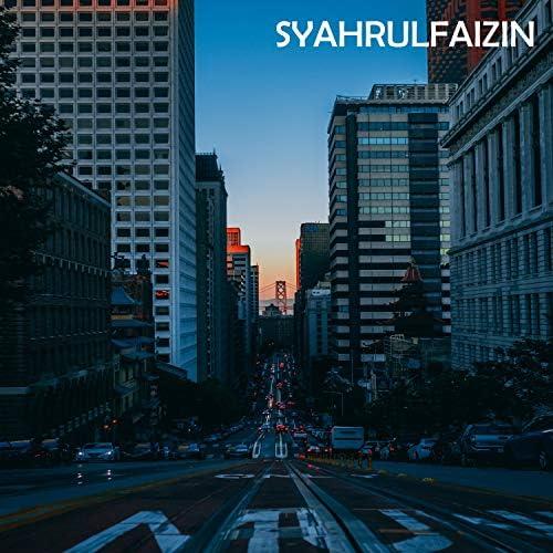 Syahrul Faizin