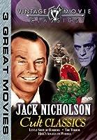 Jack Nicholson Cult Classics / [DVD] [Import]