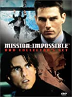 Mission Impossible DVD Collector's Set [Import USA Zone 1]