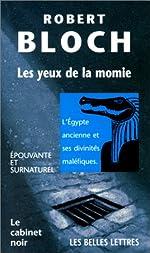Les Yeux de la momie d'AGENCE LENCLUD