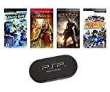 Psp Games Review and Comparison