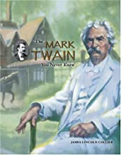 The Mark Twain You Never Knew