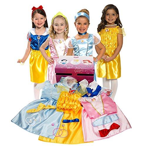 Disney Princess Dress Up Trunk (Amazon Exclusive)