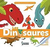 Les dinosaures (Ma baby encyclopédie)
