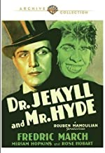 Dr. Jekyll and Mr. Hyde 1932