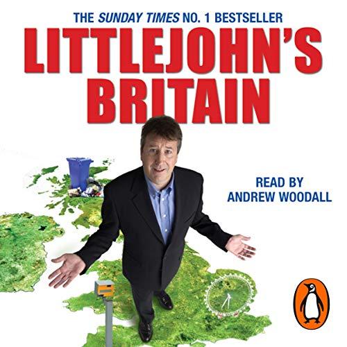 Littlejohn's Britain cover art