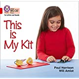 Collins Big Cat Phonics for Letters and Sounds – This Is My Kit: Band 02A/Red A: Band 2A/Red A (English Edition)