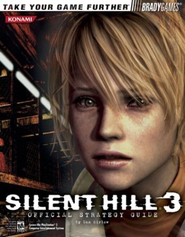Silent Hill¿ 3 Official Strategy Guide
