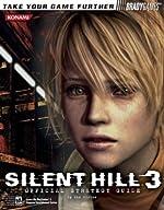 Silent Hill¿ 3 Official Strategy Guide de Dan Birlew