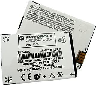 Best motorola v235 battery Reviews