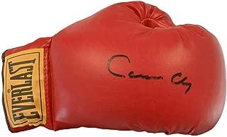 cassius clay boxing memorabilia