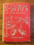 X-syrps from the Trickem News Chronic