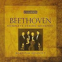 Beethoven: Complete String Quartets (2009-10-27)