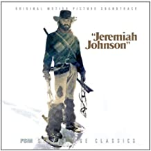 jeremiah johnson soundtrack