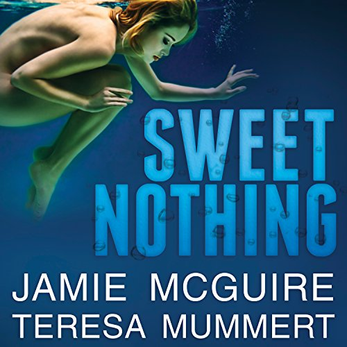 Sweet Nothing audiobook cover art