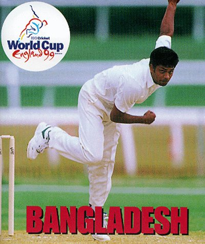 Cricket Mini:Bangladesh (Cricket World Cup team mini books)
