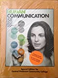 Human Communication 5e with Access Code - Special Edition for Central Piedmont Community College