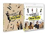 ヤング・アダルト・ニューヨーク[Blu-ray/ブルーレイ]