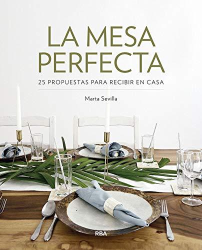 La mesa perfecta (PRÁCTICA)