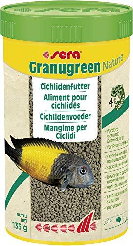 Sera Mangime in Granuli, Granugreen - 250 ml