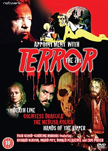 Appointment with Terror: The 70s [DVD]