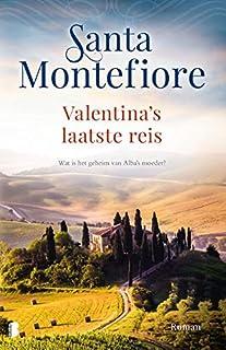 Valentina's laatste reis: Op zoek naar haar verleden komt Alba terecht in Italië en ontdekt daar een schokkend familiegeheim