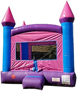 bounce mania jumping castles