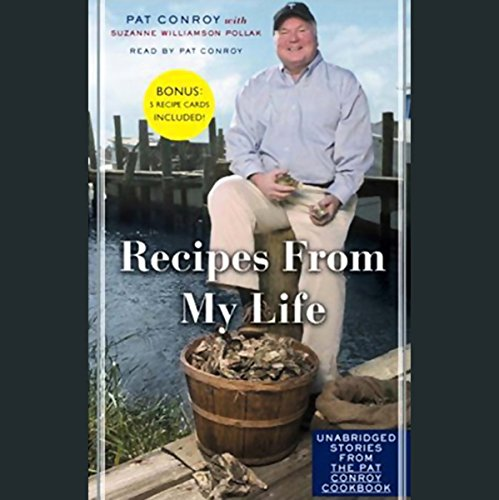 Recipes From My Life cover art