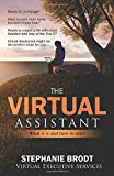 The Virtual Assistant: What it is and how to start...