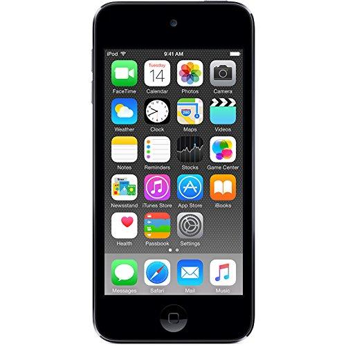Apple iPod Touch 16GB 6th Generation (Renewed)