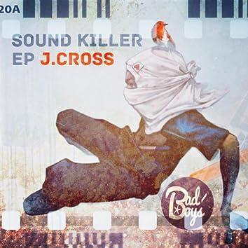 Sound Killer EP