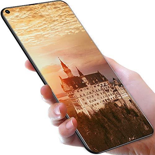 Lenove Teléfono Móvil Sin Sim Note30u Pro Smartphone, 2gb Ram + 512 GB ROM, 7.2 Pulgadas, Sistema Android 10.0, Batería De 5000mah, Cámara Trasera De 48mp- Soporte 4g 5g Dual Sim, WiFi