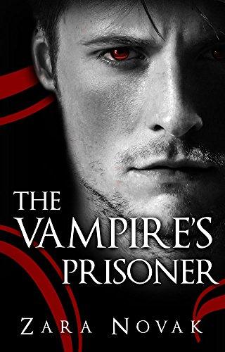 The Vampire's Prisoner (Tales of Vampires Book 2)