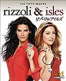 リゾーリ&アイルズ〈フィフス・シーズン〉 前半セット[DVD]