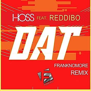 DAT (FrankNoMore Remix)